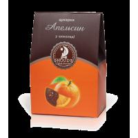 Апельсин в темном шоколаде ТМ «SHOUD'E»