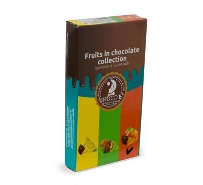 """Конфеты """"Апельсин в шоколаде"""" 650 г"""