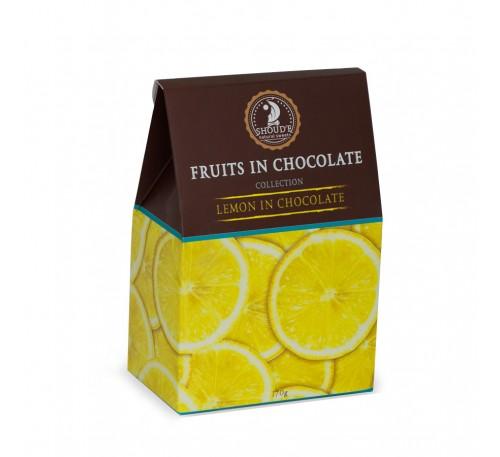 """Конфеты """"Лимон в шоколаде"""""""