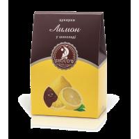 Лимон в шоколаде ТМ «SHOUD'E»