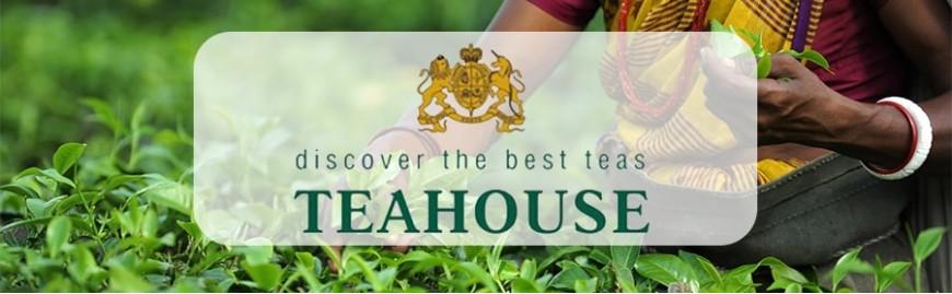 """Чаи """"TeaHouse"""""""