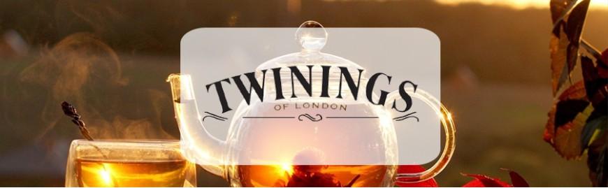 """Чаи """"Twinings"""""""