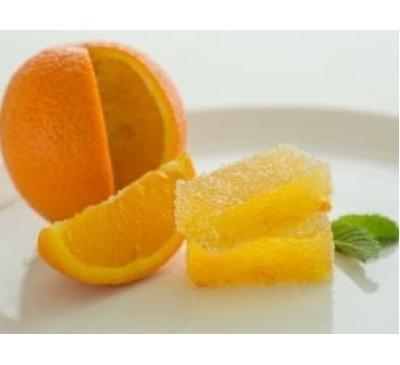 """Мармелад """"Апельсиновый"""" на агар-агаре"""