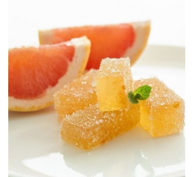 "Мармелад ""Грейпфрут"" на агар-агаре"