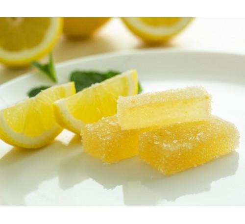 """Мармелад """"Лимон"""" на агар-агаре"""